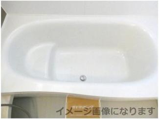 お風呂。綺麗なお風呂でゆったりバスタイムを♪ ※画像はイメージです