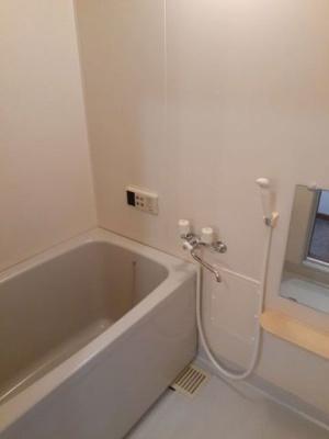 【浴室】グランメール・U