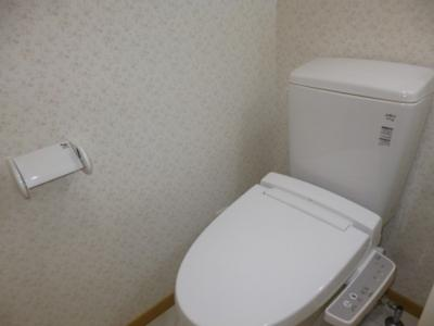 【トイレ】カトレヤⅡ