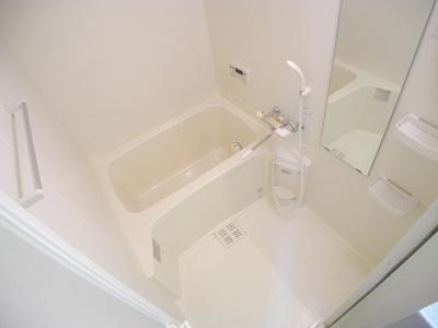 【浴室】San River
