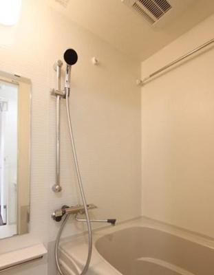 【浴室】レアライズ押上Ⅱ