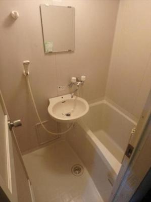 きれいなバスルーム!!