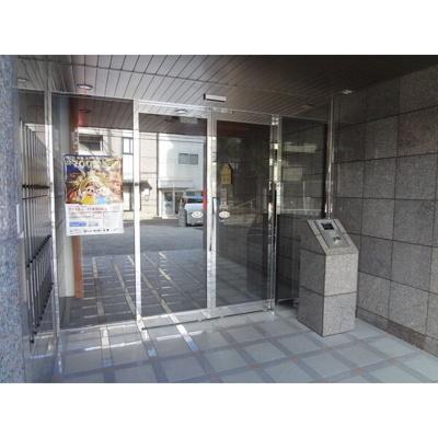 【エントランス】エリーフラッツ京町