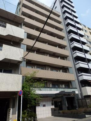 JR京浜東北線「大森駅」徒歩5分の分譲賃貸マンションです。