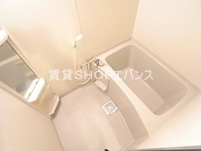 【浴室】ポートパレス