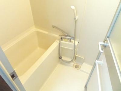 【浴室】コート柿ノ木