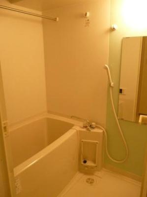 【浴室】シティオコモド