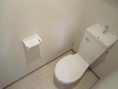 【トイレ】シティオコモド