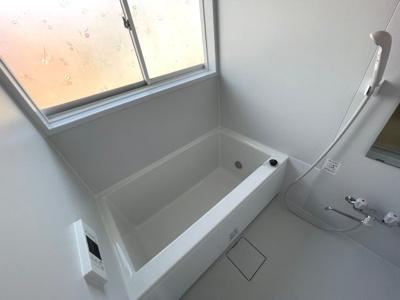 【浴室】まつき荘