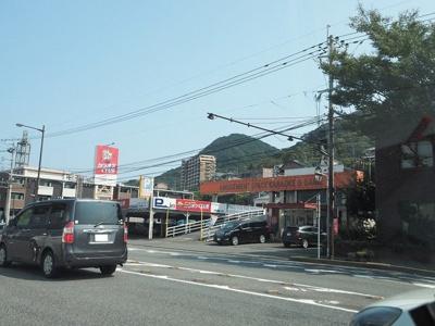 カラオケCLUBまで78m