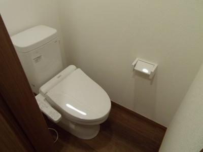 【トイレ】フレンド寿