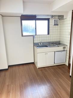 木川ハイツ 201号室