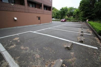 【駐車場】アプローズ
