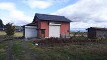 高島武曽農業用倉庫の画像