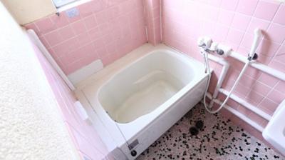 【浴室】グリーンヒル清水が丘