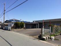 青柳リバーサイド倉庫の画像
