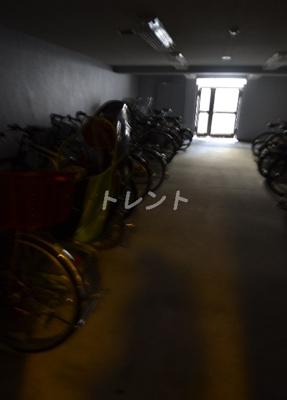【その他共用部分】ラグジュアリーアパートメント西新宿