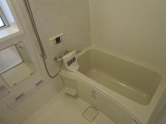 【浴室】東鷲宮ニュータウン駅前ハイツ3号棟