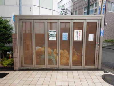【その他共用部分】クオーレ