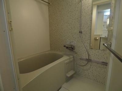 【浴室】アゼスト梅島