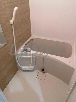 【浴室】カーサ西巣鴨