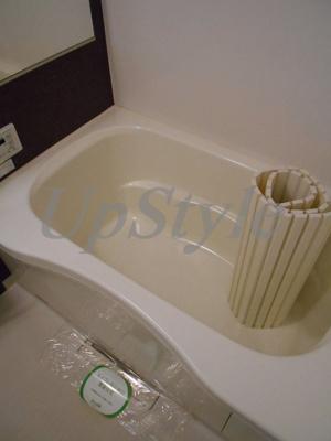 【浴室】ベルウッド