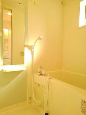【浴室】グリーンパレス町田