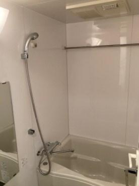 【浴室】リージア西新宿