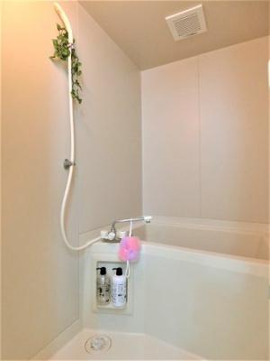 【浴室】フレグランス A棟