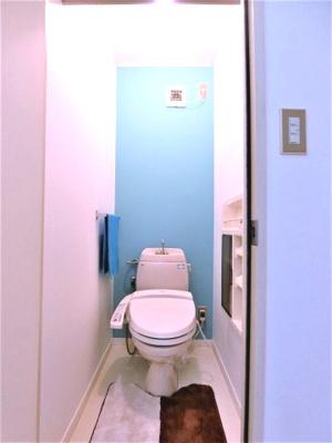 【トイレ】フレグランス A棟