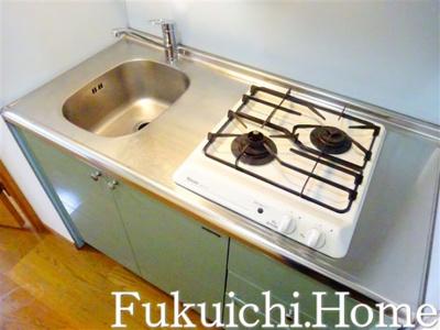 【キッチン】ガラシティ幡ヶ谷