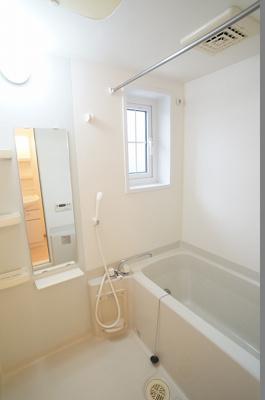【浴室】グランドハウスMMⅠ