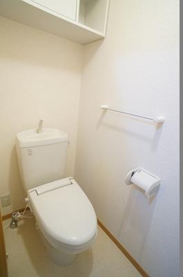 【トイレ】グランドハウスMMⅠ