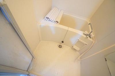 【浴室】FKマンション