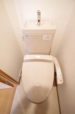 【トイレ】ベルパーシモン