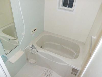 【浴室】ロークアット