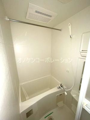 【浴室】ゆいまーる