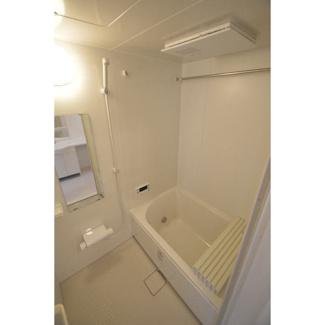 追い焚き 浴室乾燥機