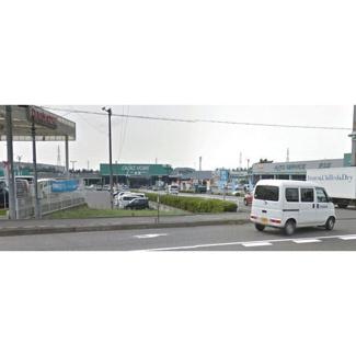ホームセンター「カインズ宇都宮平出店まで527m」