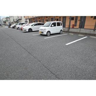 【駐車場】レジェンドワコーA