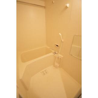 【浴室】リースランド平出D