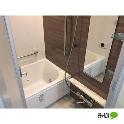 【浴室】ヒューリック浅草橋江戸通