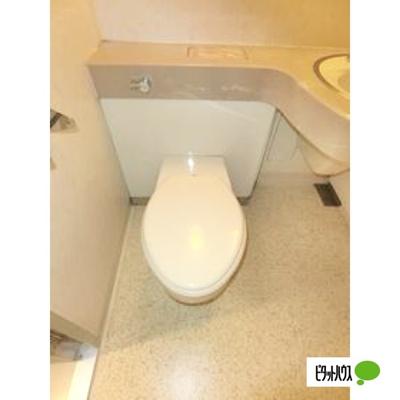 【トイレ】ヒルサイド白山
