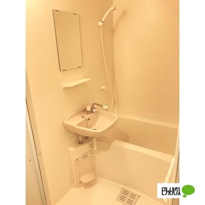 【浴室】スカイコート本郷東大前壱番館