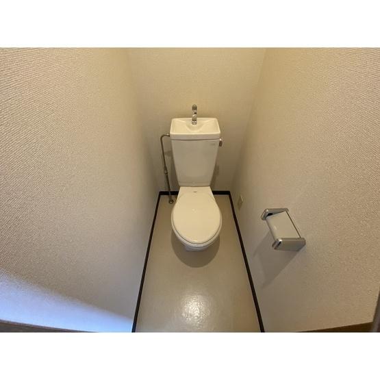 【トイレ】アーバンライフ鹿島