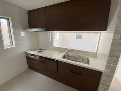 【キッチン】神戸市垂水区星陵台2丁目 新築戸建