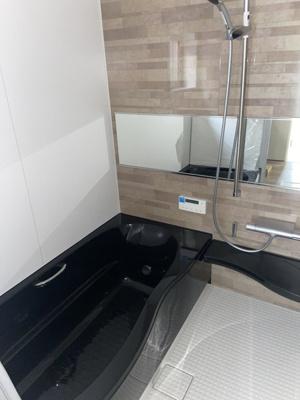 【浴室】神戸市垂水区星陵台2丁目 新築戸建