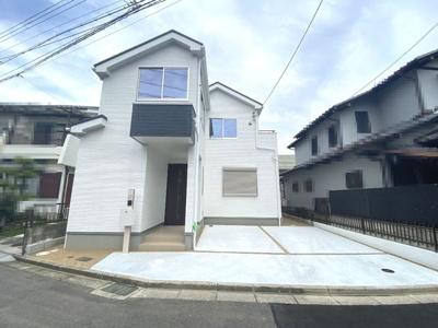 【外観】神戸市垂水区西脇 新築戸建