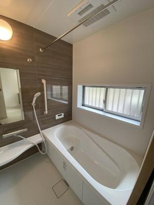 【浴室】神戸市垂水区西脇 新築戸建