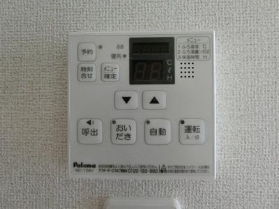 【設備】シーサイド TOMIMASU